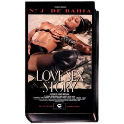 K7 Film X LOVE SEX Story